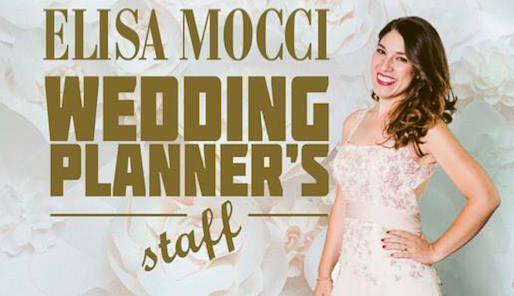 """Wedding Planner'staff"" arriva a Milano"