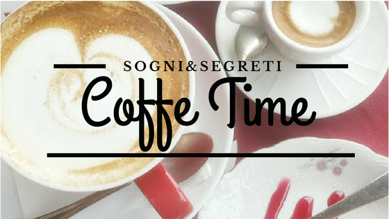 Coffe Time – Let it Snow!
