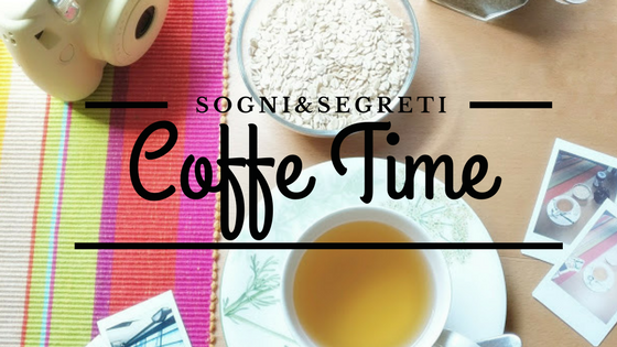 Coffe Time – Arriva Natale!