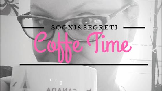 Coffe Time: il bello di correre!