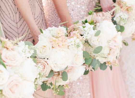 Piccoli Segreti: il Bouquet