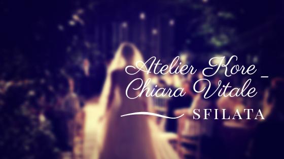 """""""L'arte si sposa…"""" La magia e il romanticismo firmato Atelier Kore"""